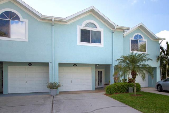 603 Garland Circle, Indian Rocks Beach, FL 33785 (MLS #U7851026) :: Jeff Borham & Associates at Keller Williams Realty