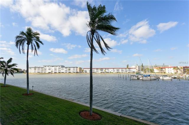 5925 Shore Boulevard S #207, Gulfport, FL 33707 (MLS #U7851081) :: The Duncan Duo Team