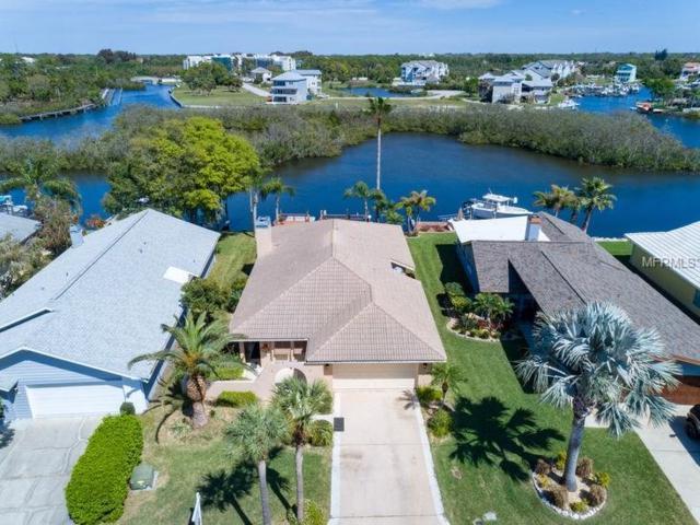 4601 Rickover Court, New Port Richey, FL 34652 (MLS #U7851107) :: Cartwright Realty