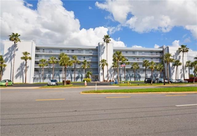 18325 Gulf Boulevard #407, Redington Shores, FL 33708 (MLS #U7851125) :: The Duncan Duo Team
