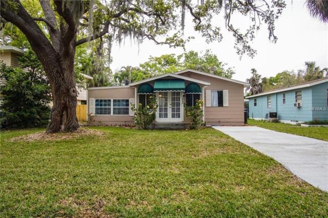 1743 Maryland Avenue NE, St Petersburg, FL 33703 (MLS #U7851144) :: Burwell Real Estate