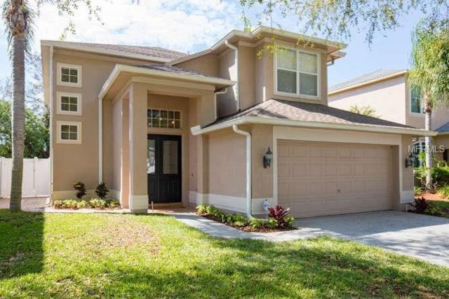 3008 Savannah Oaks Circle, Tarpon Springs, FL 34688 (MLS #U7851187) :: G World Properties