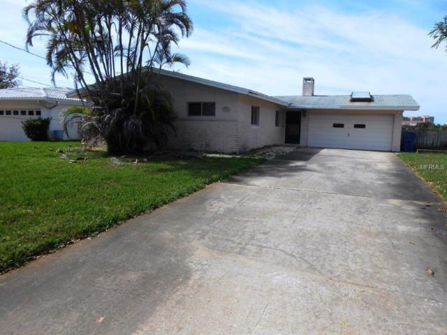 7148 S Shore Drive S, South Pasadena, FL 33707 (MLS #U7851206) :: The Lockhart Team