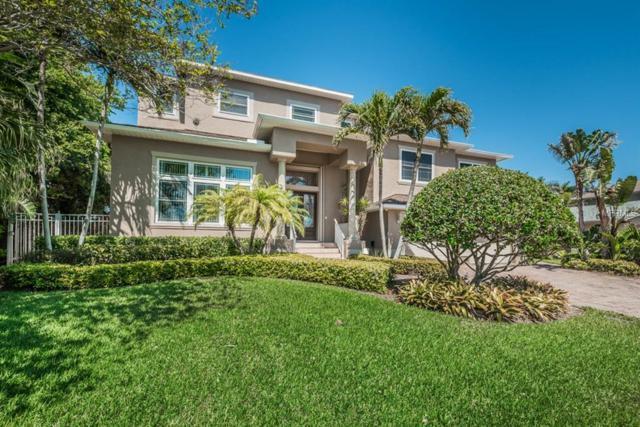 429 22ND Street, Belleair Beach, FL 33786 (MLS #U7851209) :: Chenault Group