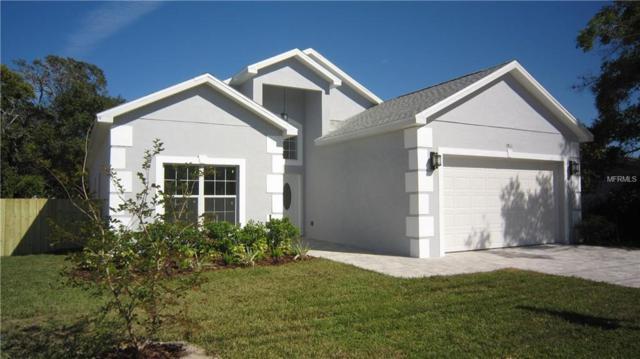 1911 Park Avenue, Tarpon Springs, FL 34689 (MLS #U7851272) :: Jeff Borham & Associates at Keller Williams Realty