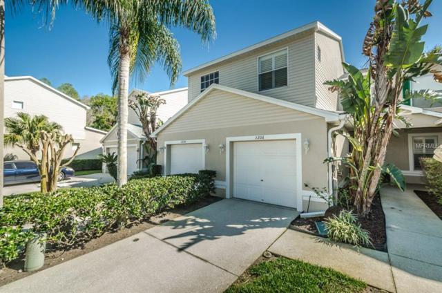 3206 Audubon Court, Tarpon Springs, FL 34688 (MLS #U7851377) :: Jeff Borham & Associates at Keller Williams Realty