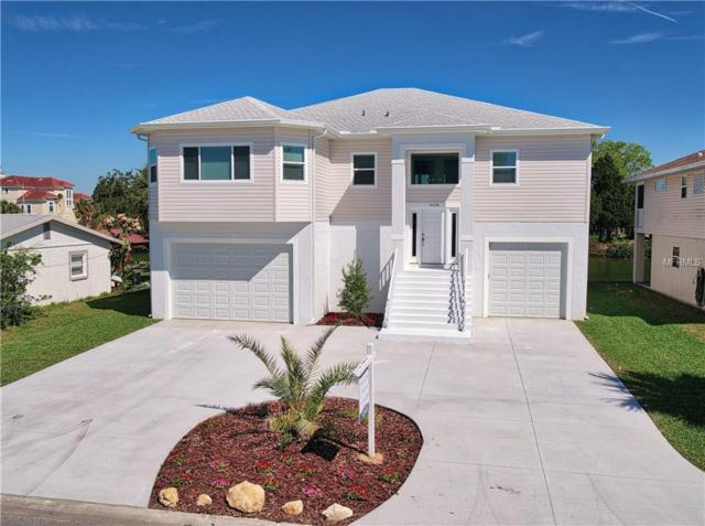 4498 Jacona Drive, Hernando Beach, FL 34607 (MLS #U7851385) :: Griffin Group