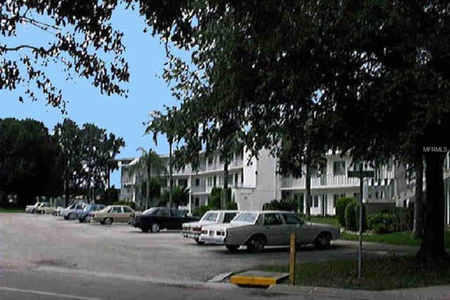 8533 110TH Street N #308, Seminole, FL 33772 (MLS #U7851398) :: The Duncan Duo Team
