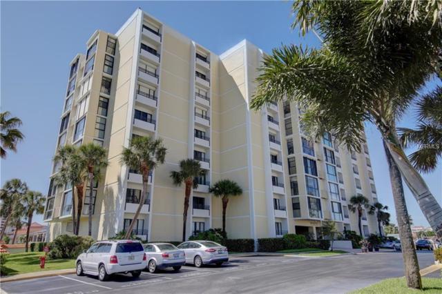 800 S Gulfview Boulevard #203, Clearwater Beach, FL 33767 (MLS #U7851405) :: Jeff Borham & Associates at Keller Williams Realty