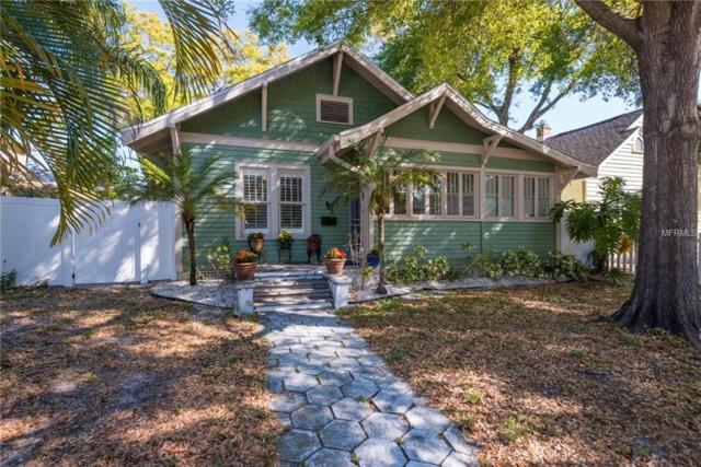 321 9TH Avenue N, St Petersburg, FL 33701 (MLS #U7851408) :: Gate Arty & the Group - Keller Williams Realty