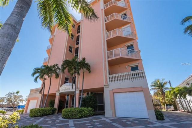 11270 Gulf Boulevard #2, Treasure Island, FL 33706 (MLS #U7851427) :: Gate Arty & the Group - Keller Williams Realty