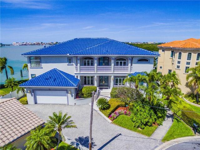 12550 5TH Street E, Treasure Island, FL 33706 (MLS #U7851457) :: The Signature Homes of Campbell-Plummer & Merritt