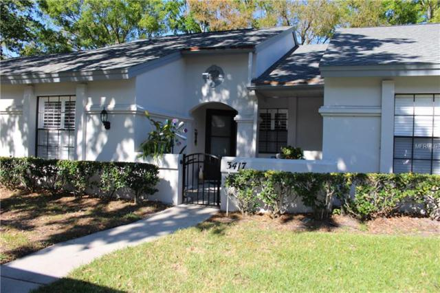 3417 Killdeer Place, Palm Harbor, FL 34685 (MLS #U7851525) :: The Duncan Duo Team