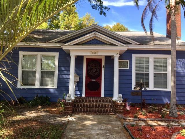 851 34TH Avenue N, St Petersburg, FL 33704 (MLS #U7851532) :: Griffin Group