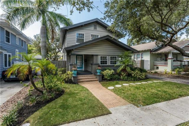 310 21ST Avenue N, St Petersburg, FL 33704 (MLS #U7851577) :: Gate Arty & the Group - Keller Williams Realty