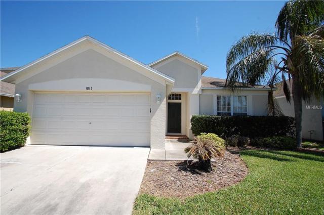 1812 Lady Palm Court, Trinity, FL 34655 (MLS #U7851580) :: Delgado Home Team at Keller Williams