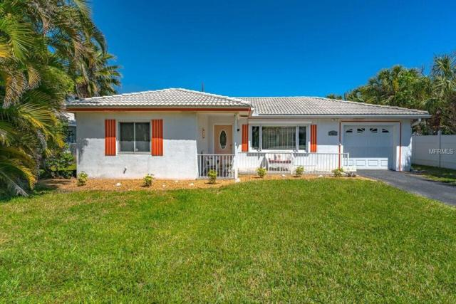5831 2ND Street E, St Pete Beach, FL 33706 (MLS #U7851590) :: Baird Realty Group