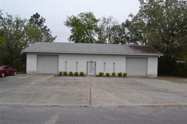 3481 E Suzie Lane, Inverness, FL 34452 (MLS #U7851607) :: Griffin Group