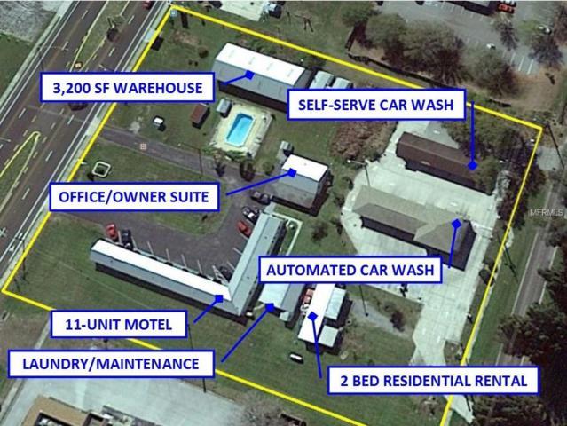 1308 N Us Highway 41, Ruskin, FL 33570 (MLS #U7851631) :: Team Bohannon Keller Williams, Tampa Properties
