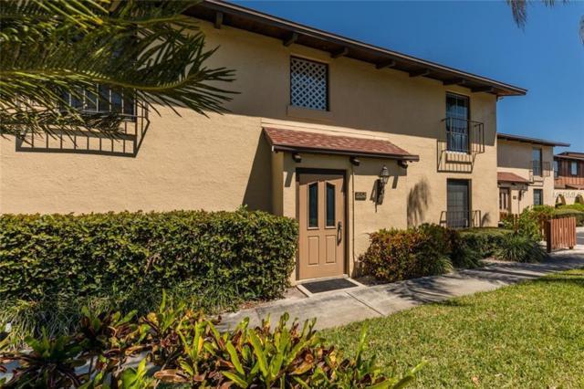 552 Plaza Seville Court #98, Treasure Island, FL 33706 (MLS #U7851642) :: Baird Realty Group