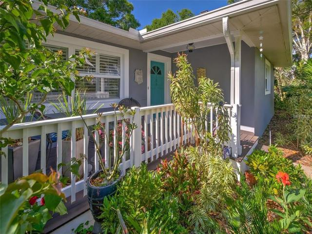 106 20TH Avenue N, St Petersburg, FL 33704 (MLS #U7851644) :: Gate Arty & the Group - Keller Williams Realty