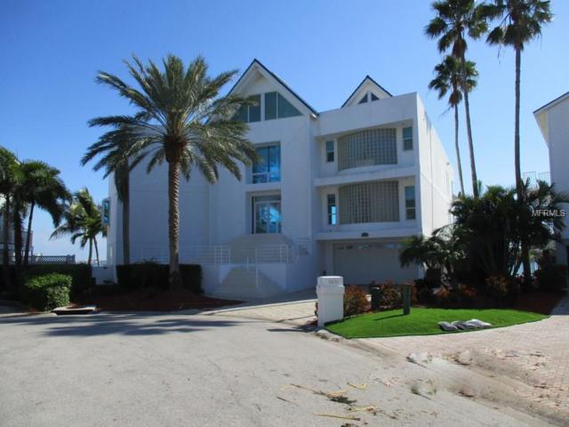 5850 Bahia Way S, St Pete Beach, FL 33706 (MLS #U7851646) :: Baird Realty Group