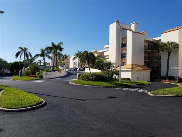 5825 La Puerta Del Sol Boulevard S #168, St Petersburg, FL 33715 (MLS #U7851656) :: Baird Realty Group