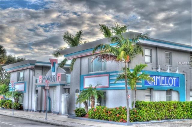 603 Mandalay Avenue #101, Clearwater Beach, FL 33767 (MLS #U7851740) :: Jeff Borham & Associates at Keller Williams Realty