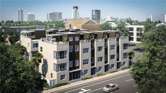 333 8TH Street N #3, St Petersburg, FL 33701 (MLS #U7851742) :: Gate Arty & the Group - Keller Williams Realty