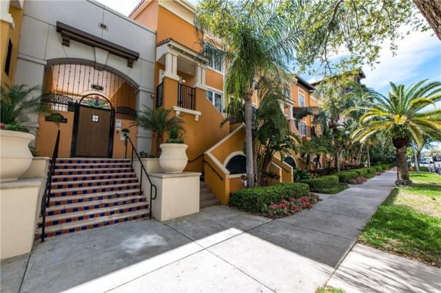 200 4TH Avenue S #111, St Petersburg, FL 33701 (MLS #U7851747) :: Baird Realty Group