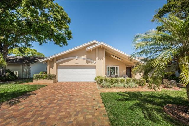 2832 Anderson Drive N, Clearwater, FL 33761 (MLS #U7851762) :: Chenault Group