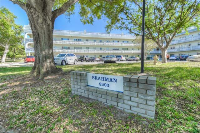 2293 Swedish Drive #53, Clearwater, FL 33763 (MLS #U7851769) :: Jeff Borham & Associates at Keller Williams Realty