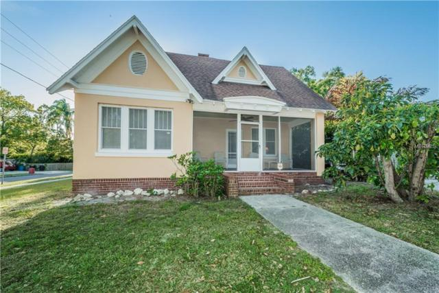 Address Not Published, Tarpon Springs, FL 34689 (MLS #U7851779) :: Griffin Group