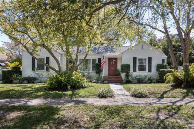 150 15TH Avenue NE, St Petersburg, FL 33704 (MLS #U7851782) :: Gate Arty & the Group - Keller Williams Realty