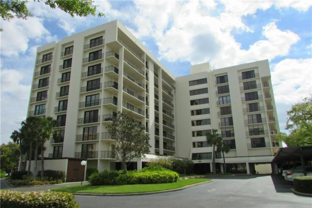 150 Belleview Boulevard #102, Belleair, FL 33756 (MLS #U7851861) :: The Duncan Duo Team