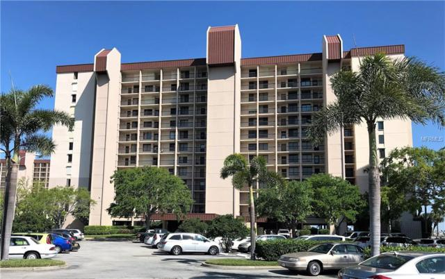 9425 Blind Pass Road #302, St Pete Beach, FL 33706 (MLS #U7851865) :: Baird Realty Group