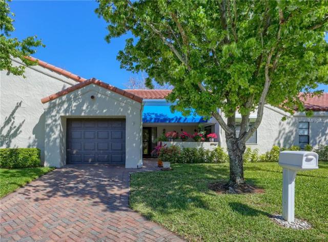 8805 41ST Street N #7, Pinellas Park, FL 33782 (MLS #U7851906) :: Jeff Borham & Associates at Keller Williams Realty