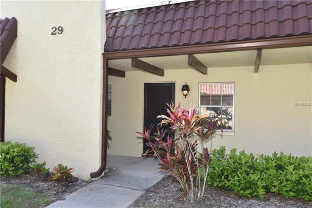 1701 Pinehurst Road 29B, Dunedin, FL 34698 (MLS #U7851954) :: Jeff Borham & Associates at Keller Williams Realty