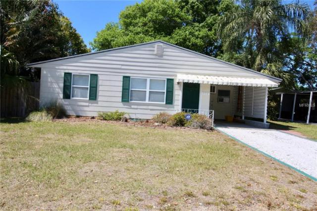 522 Edenville Avenue, Clearwater, FL 33764 (MLS #U7851987) :: Jeff Borham & Associates at Keller Williams Realty