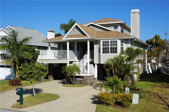 220 125TH Avenue, Treasure Island, FL 33706 (MLS #U7851989) :: Baird Realty Group