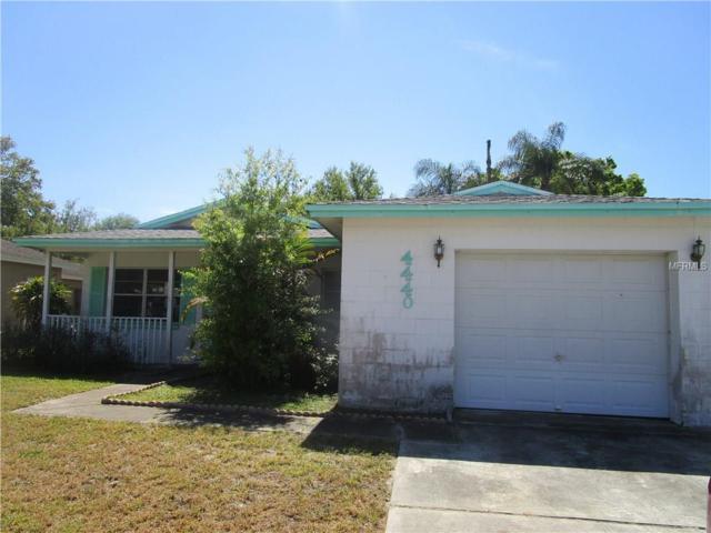 4440 67TH Avenue N, Pinellas Park, FL 33781 (MLS #U7852024) :: The Duncan Duo Team