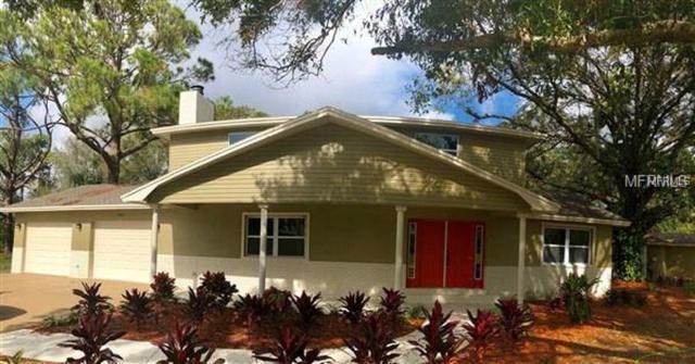 12805 Horseshoe Road, Tampa, FL 33626 (MLS #U7852053) :: Delgado Home Team at Keller Williams