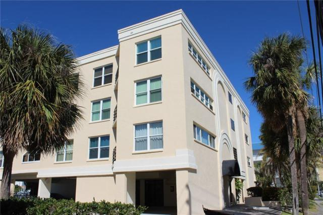 724 Bayway Boulevard 3B, Clearwater Beach, FL 33767 (MLS #U7852076) :: Burwell Real Estate