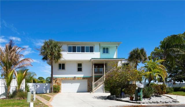 101 Homeport Drive, Palm Harbor, FL 34683 (MLS #U7852110) :: Delgado Home Team at Keller Williams