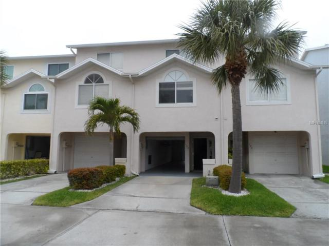 122 Marcdale Boulevard, Indian Rocks Beach, FL 33785 (MLS #U7852119) :: Chenault Group