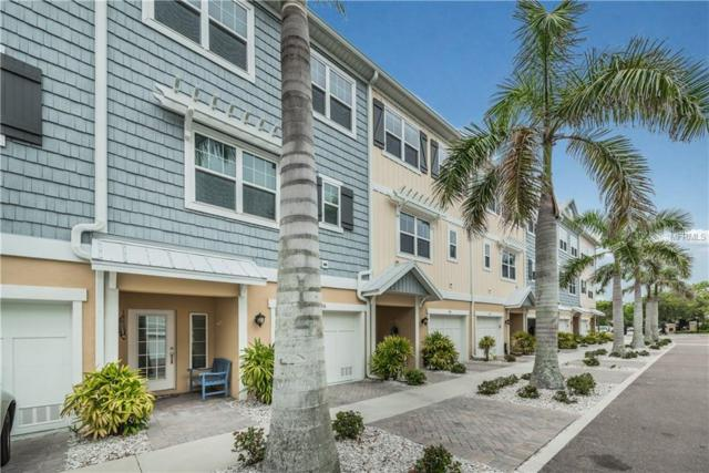 86 The Cove Way #86, Indian Rocks Beach, FL 33785 (MLS #U7852125) :: Chenault Group