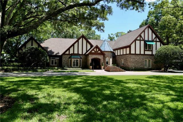 3154 Lake Ellen Drive, Tampa, FL 33618 (MLS #U7852136) :: Delgado Home Team at Keller Williams