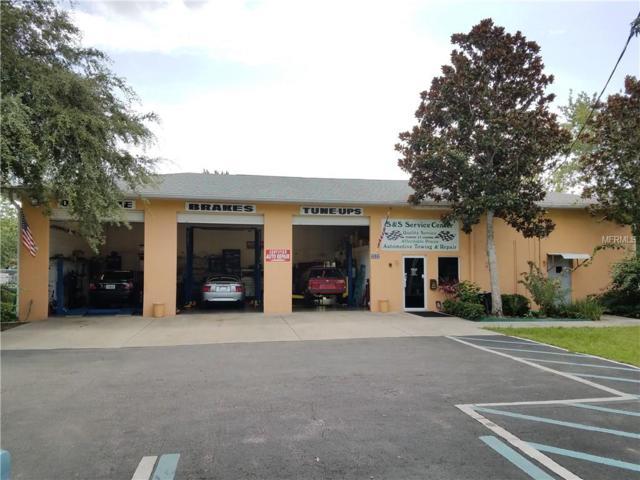 3532 Grand Boulevard, New Port Richey, FL 34652 (MLS #U7852142) :: Paolini Properties Group