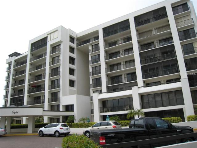 8 Belleview Boulevard #204, Belleair, FL 33756 (MLS #U7852157) :: Burwell Real Estate