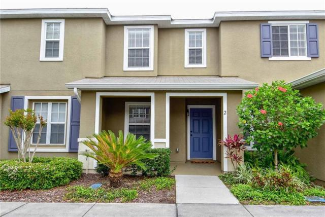 2553 Harn Boulevard #2, Clearwater, FL 33764 (MLS #U7852228) :: Delgado Home Team at Keller Williams